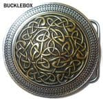 Gold & Silver Plated Buckles