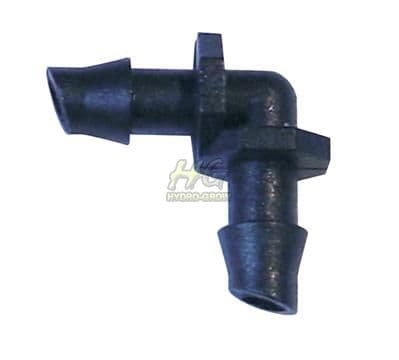 4mm Barbed Elbow