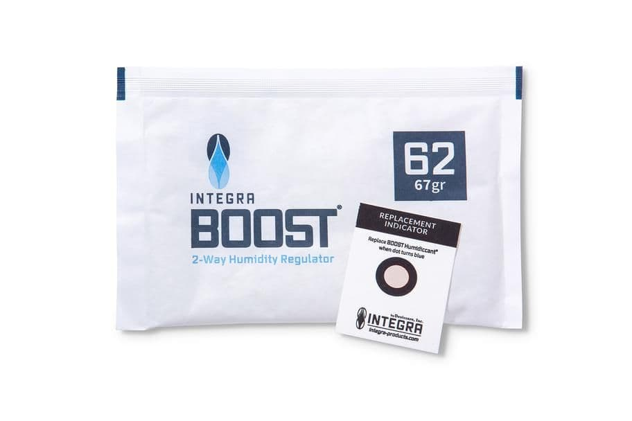 67g integra-Boost Curing Pack Humidity regulators