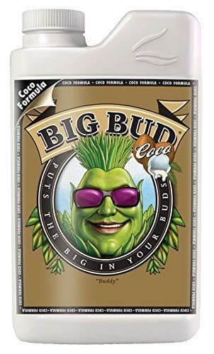 "Advanced nutrients Big Bud For ""Coco"""
