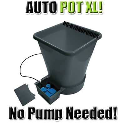 Autopot 1 pot XL Module