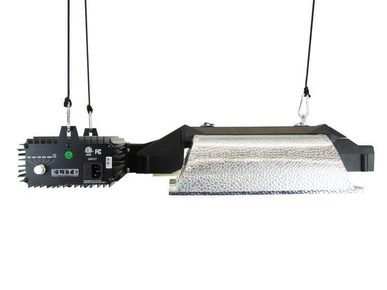 Elite Lighting 1000w DE Full Fixture Grow Light