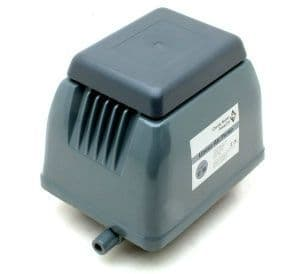 Enviro ET40 Air Pump - Blower