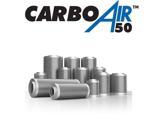 G.A.S CarboAir Carbon Filters