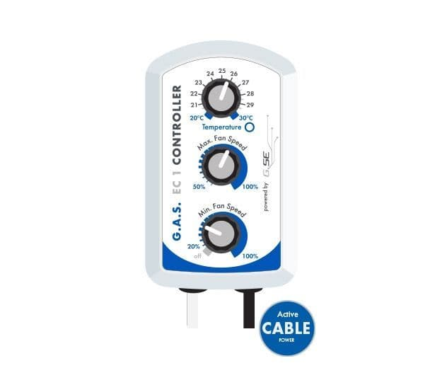 G.A.S Ec1 Thermostatic Controller