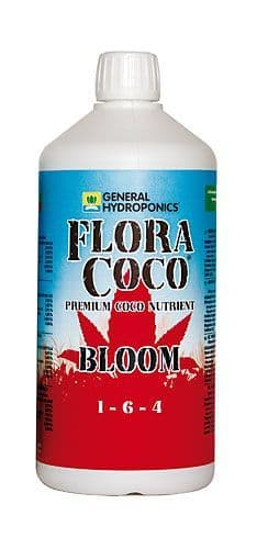 GHE Flora Coco - Bloom
