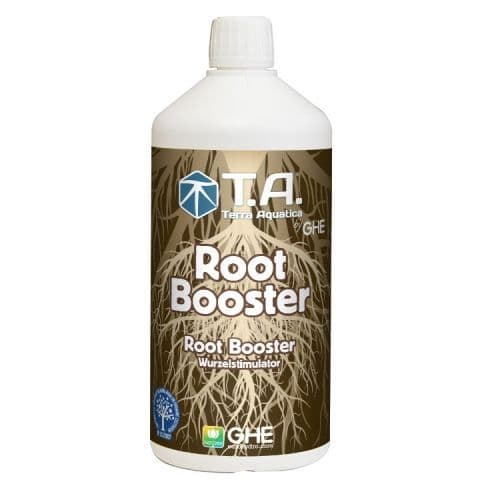 GHE Root Booster