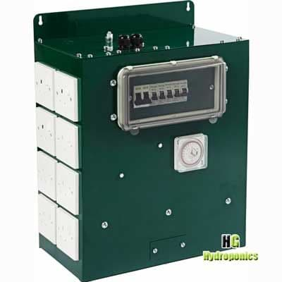 Green Power Commercial 16 Way Contactor