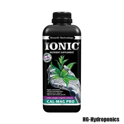 Growth technology - Ionic Cal-Mag Pro