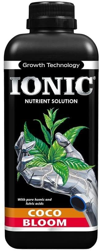 Growth Technology Ionic - Coco Bloom Nutrient