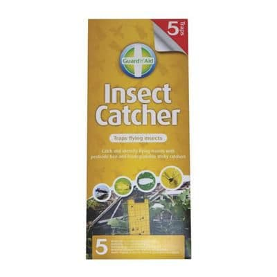 Guard N Aid Insect Catcher - Sticky fly traps