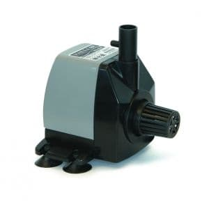 Hailea hx-2500 650lph water pump.