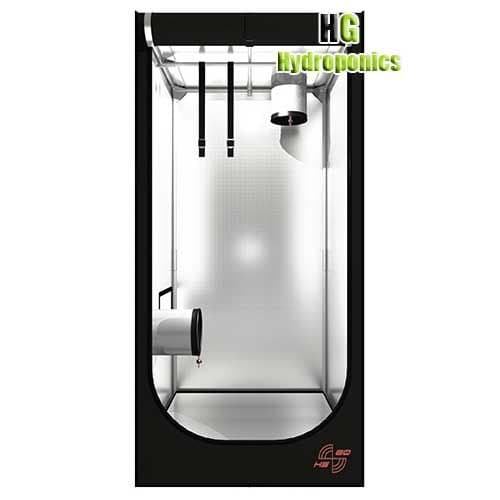 Hydro Shoot HS60 Grow Tent V2