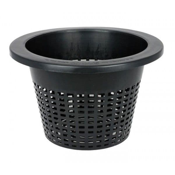 Iws Flood & Drain  Basket - Aqua pot
