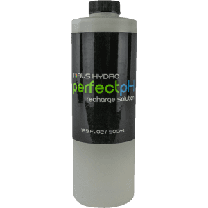 Perfect Ph Balancer Cleaning Solution
