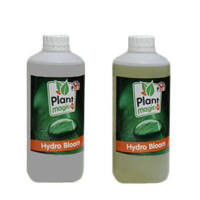 Plant Magic Hydro Bloom