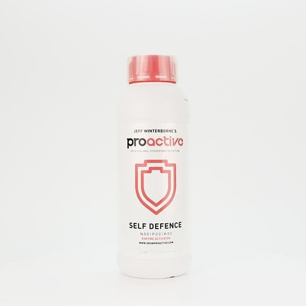 Proactive - Self Defence 1L - 50% OFF