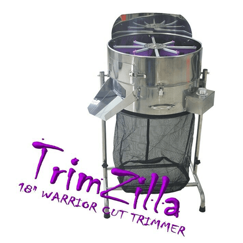 "Trimzilla 18"" Warrior electric Trimmer"