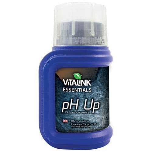 Vitalink Essentials PH Up 50%