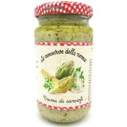 Artichoke Cream  | Buy Online | Italian Food | UK | Europe