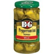 B&G Pepperoncini Peppers (355ml, 12floz)
