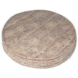 Blue Corn Tortillas 1kg | Pack of 40 | Mexican | Buy Online | UK