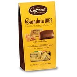 Caffarel Milk Chocolate Gianduia | Gianduja | Italian Chocolates | Buy Online | UK