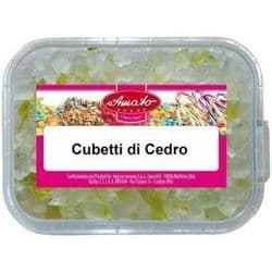 Candied Citron Peel | Cedro Candito | Buy Online | Italian Ingredients | UK
