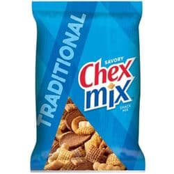 Chex Traditional Snack Mix   Savory   Buy Online   American Food   UK    Europe