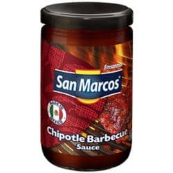 Chipotle BBQ Sauce |  Mexican | San Marcos | Buy Online | Food | UK | Europe