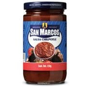 Chipotle Salsa from Mexico (San Marcos)