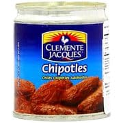 Chipotles Peppers in Adobo Sauce