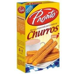 Churros Mix   Pronto   Mexican   Buy Online   UK