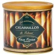 Cigarrillo Biscuits