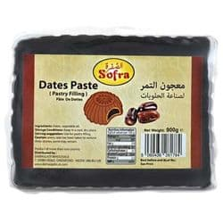 Date Paste 900g | Puree | Buy Online | Middle Eastern Ingredients | UK