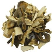 Dried Mixed Forest Mushrooms - 25g