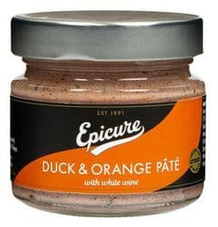 Duck & Orange Pate | Epicure | Buy Online | UK