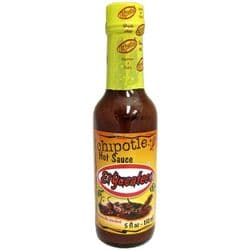 El Yucateco Salsa Picante de Chipotle | Mexican Chile Sauce | Buy Online | UK