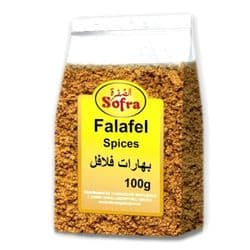 Falafel Spice 100g | Buy Online | Middle Eastern Ingredients | UK | Europe