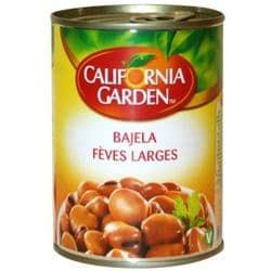 Foul Medammas 400g | Bajela | Fava | Broad Beans | Buy Online | UK | Europe