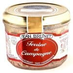 French Country Pate (Terrine de Campagne)