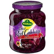 German Red Cabbage (Kuhne)