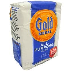 Gold Medal Flour 2.2kg | 5lb | American  | All Purpose | Buy Online | Authentic | USA |  UK