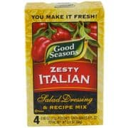 Good Seasons Italian Dressing Mix - 4 pack