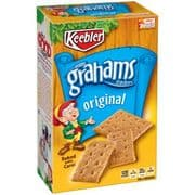 Graham Crackers, Keebler - 425g, 15oz  (American)