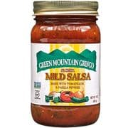 Green Mountain Gringo Mild Salsa (453g, 16oz)