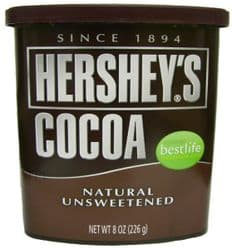 Hershey's Cocoa Powder | Unsweetened | American | Buy Online | UK