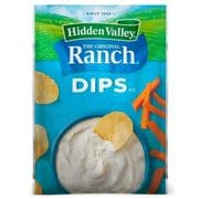 Hidden Valley Ranch Dip Mix