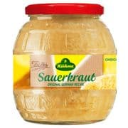 Kuhne Barrel Sauerkraut (810g), German
