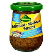 Kuhne Bavarian Sweet Mustard - 250ml